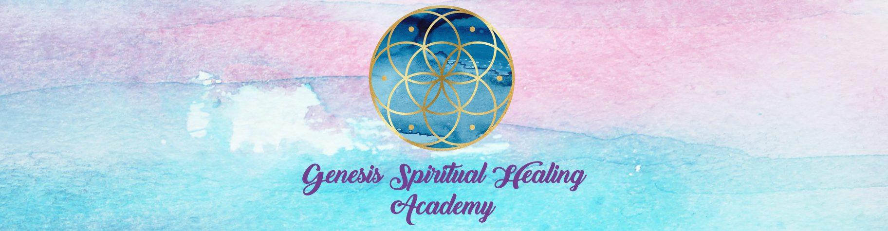 Genesis Spiritual Healing Academy